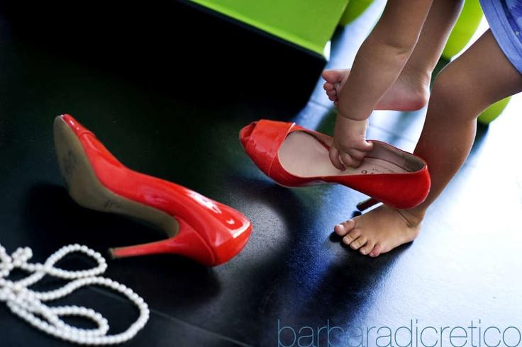 Barbara Di Cretico Photography | shoes