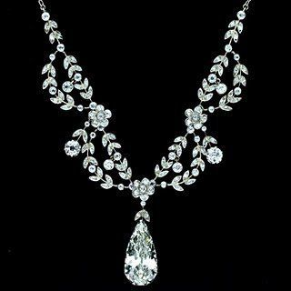 Image detail for -Most Expensive Jewelry Of The World ...