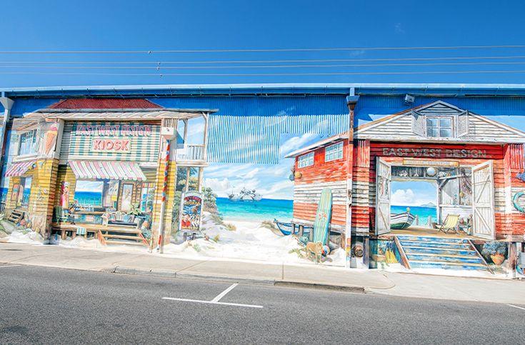 Where To Find Perth's Best Street Art   Perth   The Urban List