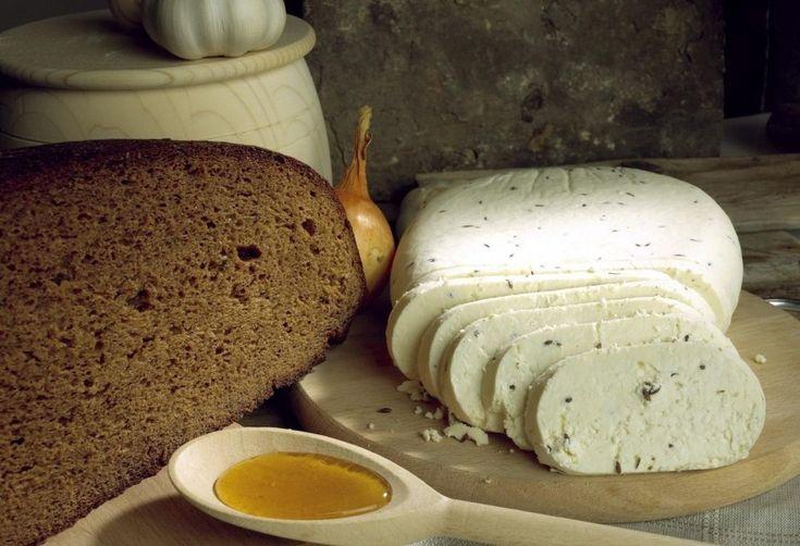 Сиру — сир! 10 рецептів, як приготувати різні види сиру в домашніх умовах | Новина | Всеукраїнська асоціація пенсіонерів