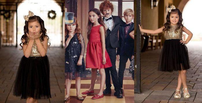 silvester outfit damen und herren die kleinen wollen auch chic aussehen mädchen und jungen bekleidung zu silvester