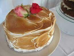 Lekker gebakte koeke
