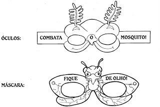 ESPAÇO EDUCAR: Dengue