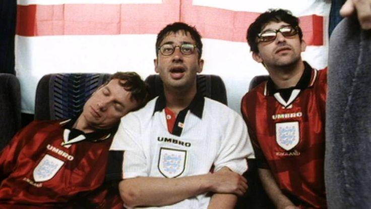 Baddiel, Skinner & Lightning Seeds - Three Lions '98