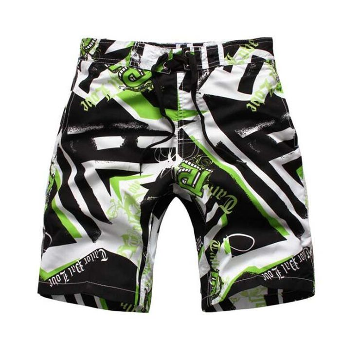 6-16 Years Old Quick Dry Beach Trunks Shorts //Price: $18.72 & FREE Shipping //     #style