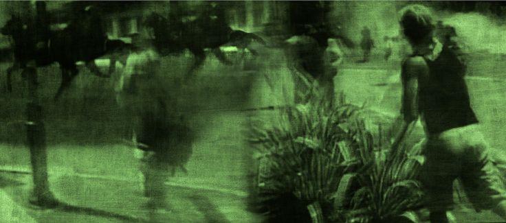 Hugo Aveta, Untitled #8, Ritmos primarios, la subversiòn del alma series, 2013, courtesy NextLevel galerie