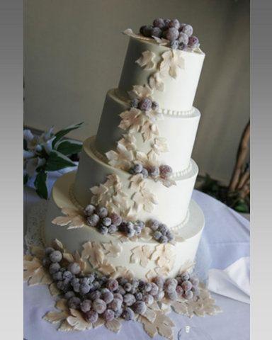 Wedding Anniversary Buttercream Cake