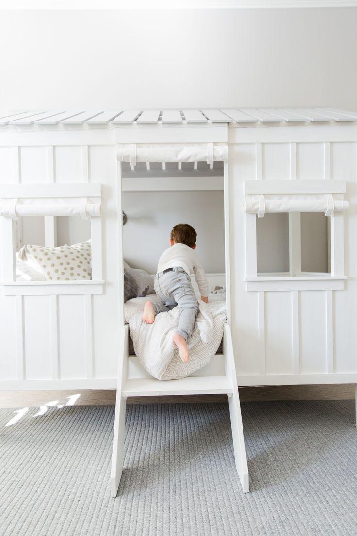 top 25 ideas about cabin beds on pinterest cool kids. Black Bedroom Furniture Sets. Home Design Ideas