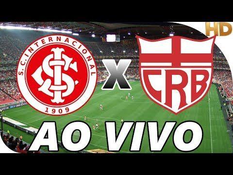 Assistir Internacional x CRB Ao Vivo Online Grátis - Link do Jogo: http://www.aovivotv.net/assistir-jogo-do-internacional-ao-vivo/   INSCR...
