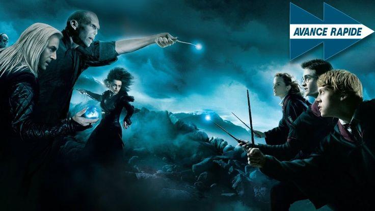 HARRY POTTER VERS UN MMORPG ?