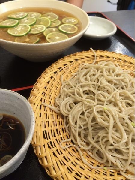 【便利なルート地図つき】金沢八景エリアの「蕎麦ダイニング TAKAKURA」は美味しいそば(蕎麦)のお店です。