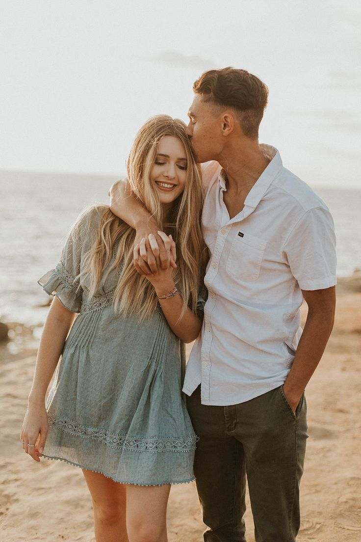 Sunset Cliffs Engagement – Tayler Ashley Photography  Sunset cliffs, San Diego e… – Maren Häußler