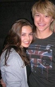 Danielle Campbell and Sterling Knight Dating | Oh, Sterling! | Paparazzi