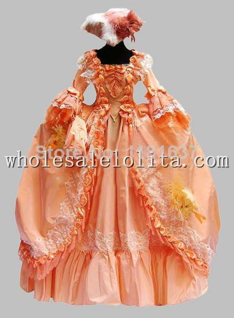 >> Click to Buy << Deluxe Red Corset Top Victorian Ball Gown Venice Carnival Costume  Party Dress  Ball Gown #Affiliate