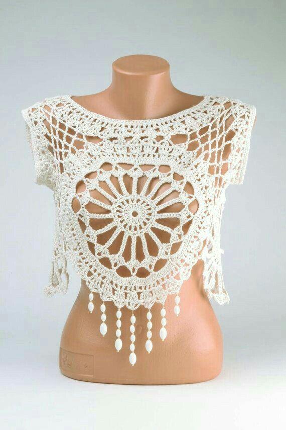 78 best Crochet images on Pinterest | Bikini, Häkeln und Bademode