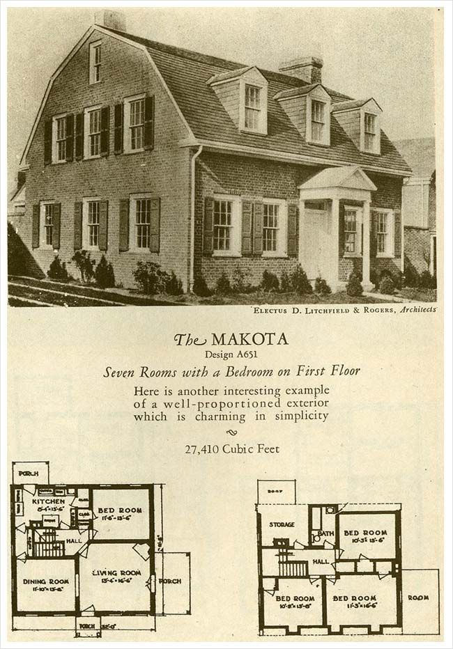1129 best dutch colonial images on pinterest exterior for Antique colonial house plans