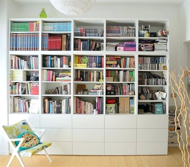 Besta Burs Wandmeubel.Besta Shelf Bookshelf Amazing Bookcase Shelf Unit With Door Shelf