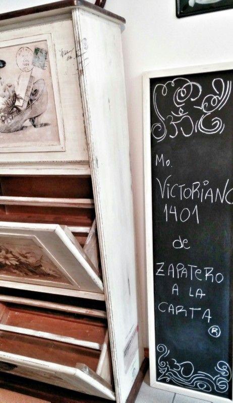 Zapatero a la carta mueble para guardar for Mueble guarda zapatos