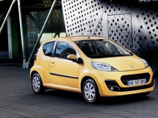 107 3 doors Peugeot Specifications - http://autotras.com