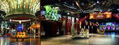 PARIS : Musée des Arts Forrains. Informations pratiques : Visites guidées quotidiennes 1h30, Réservation en ligne sur www.arts-forains.com Ou par téléphone au 01 43 40 16 22 Tarifs : Adultes : 16€ Moins de 12 ans : 8€ Gratuit pour les moins de 4ans. 53 avenue des Terroirs de France 75012 Paris Métro 14 arrêt cour St Emilion