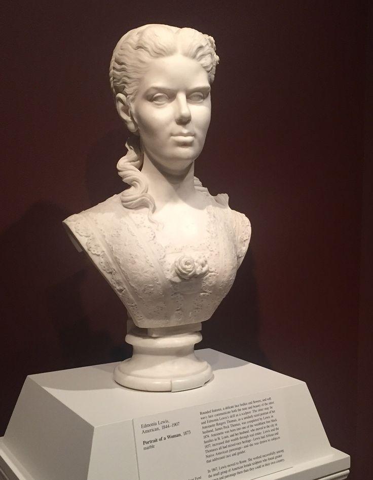 Portrait of a Woman, St. Louis Art Museum