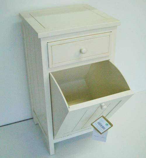 Mueble para baño snow