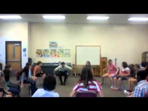Rhythmic Chairs