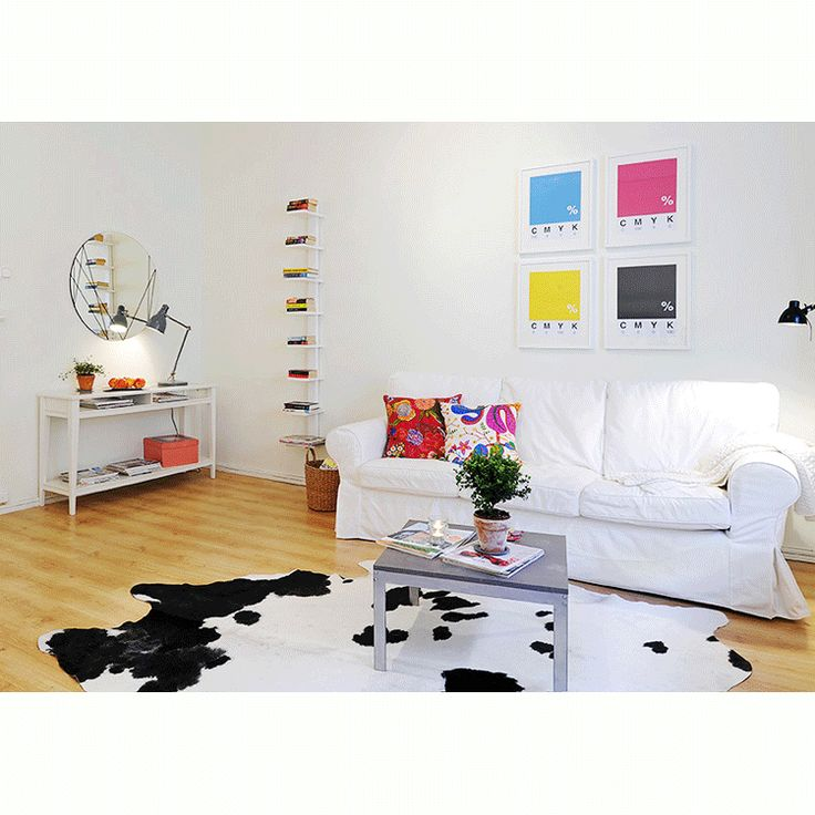 Magenta Home Decoration: Minimalist Home Decor, Home