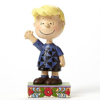Peanuts-Schroeder-Piano-Prodigy-Jim-Shore-NIB-Free-Shipping