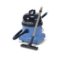 Waterzuiger WV380-2 Blauw