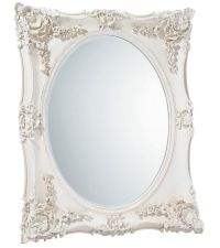 Beth Overmantle Mirror