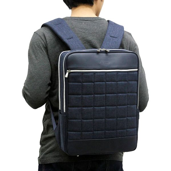 Business Backpack Stylish Laptop Bags for Men Toppu 498 (20)