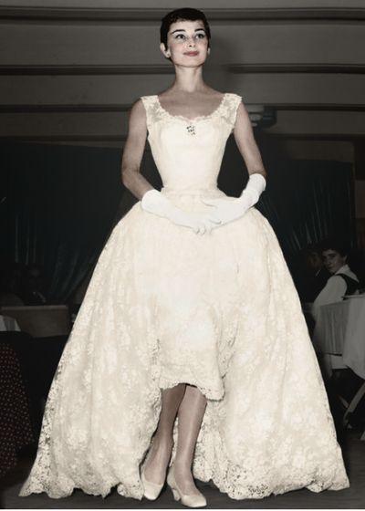 Audrey Hepburn!!!!!!!