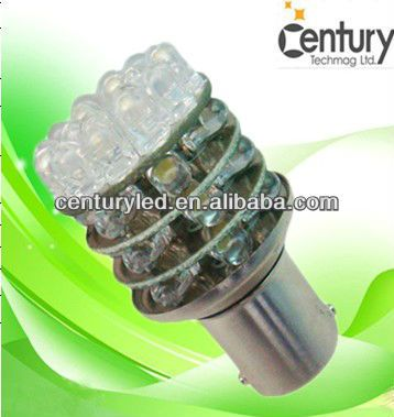 led lights auto  1.Voltage 12v/24v   2.Used for turning/reversing/brake tail bulbs  3.Low price,factory export