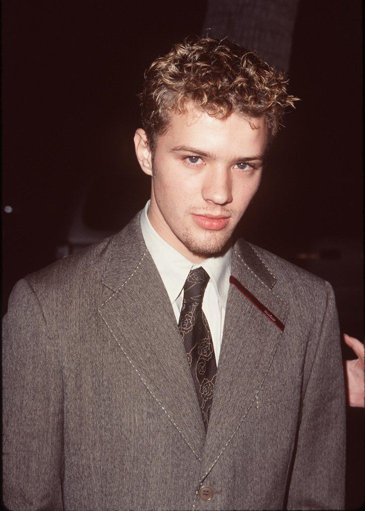 Pin for Later: A Nostalgic Look Back at Celebrities' Earliest Red Carpet Appearances Ryan Phillippe, 1998
