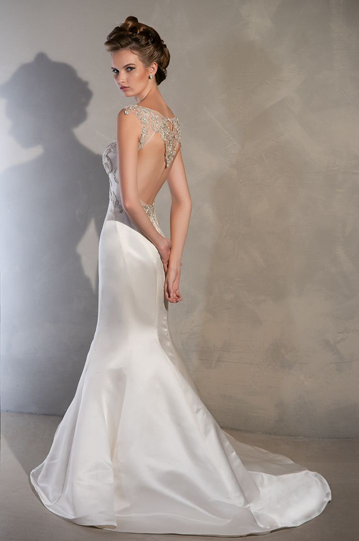 Eugenia Couture Style 3906 Rosalind Nicolette Pinterest Wedding Dress And Weddings