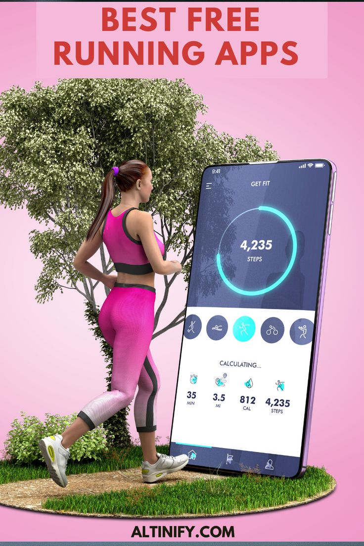 Best Free Running Apps in 2020 Workout videos for women