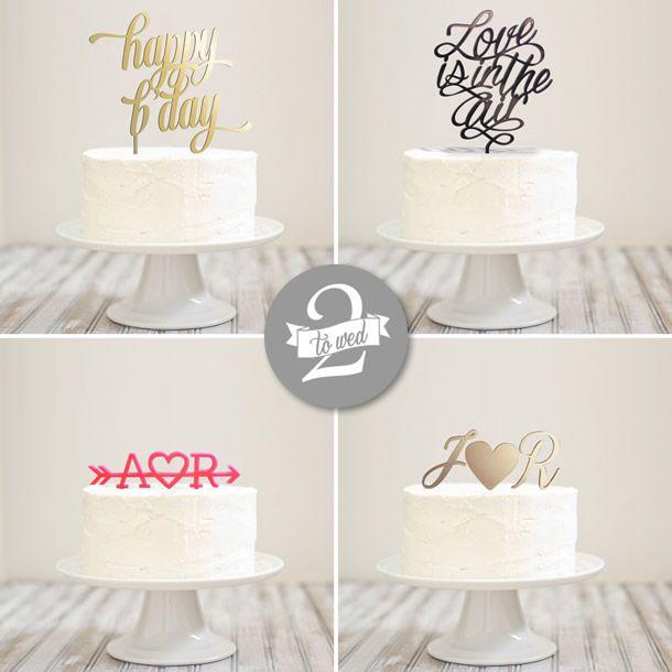 O WSI selecionou 5 sites de topo de bolo para você escolher o que mais lhe agrada para seu casamento.