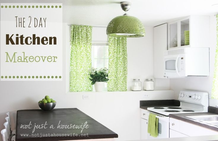 Best 190 Diy Kitchens Images On Pinterest Home Decor