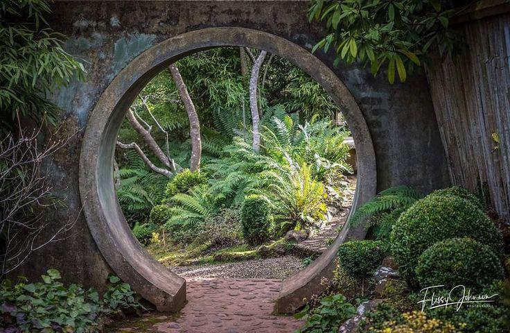 Japanese Garden Forest Glade Gardens Mount Macedon http://flissyjohnsonphotography.com.au