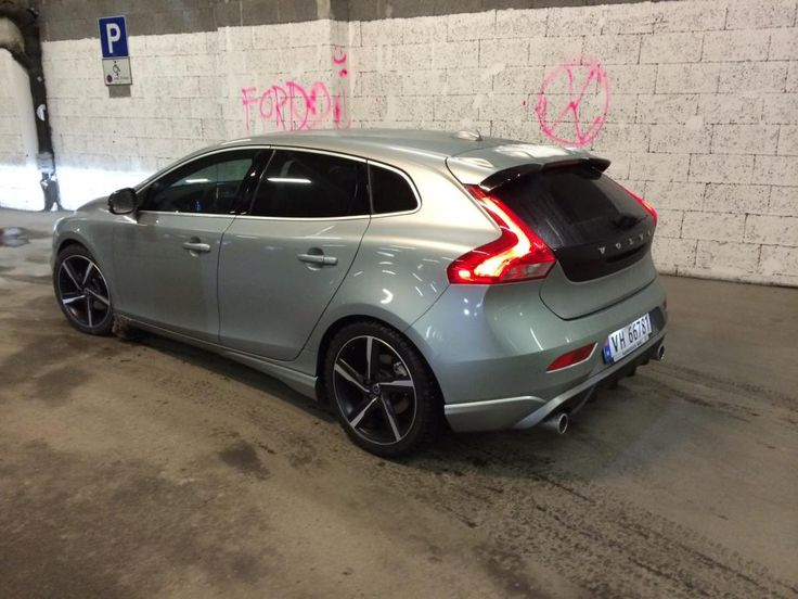 Image result for volvo v40 18 inch wheels