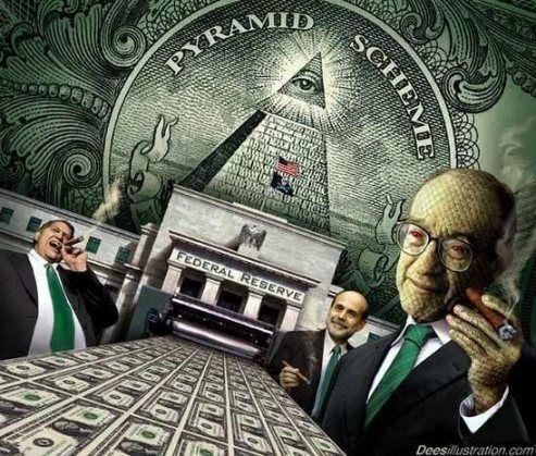 Perfecta Explicacion del Sistema global Monetario