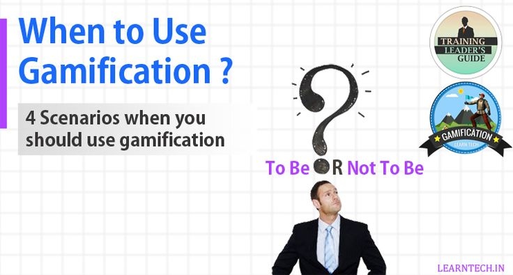 When to Use Gamification? | Aman Deep Dubey | Pulse | LinkedIn