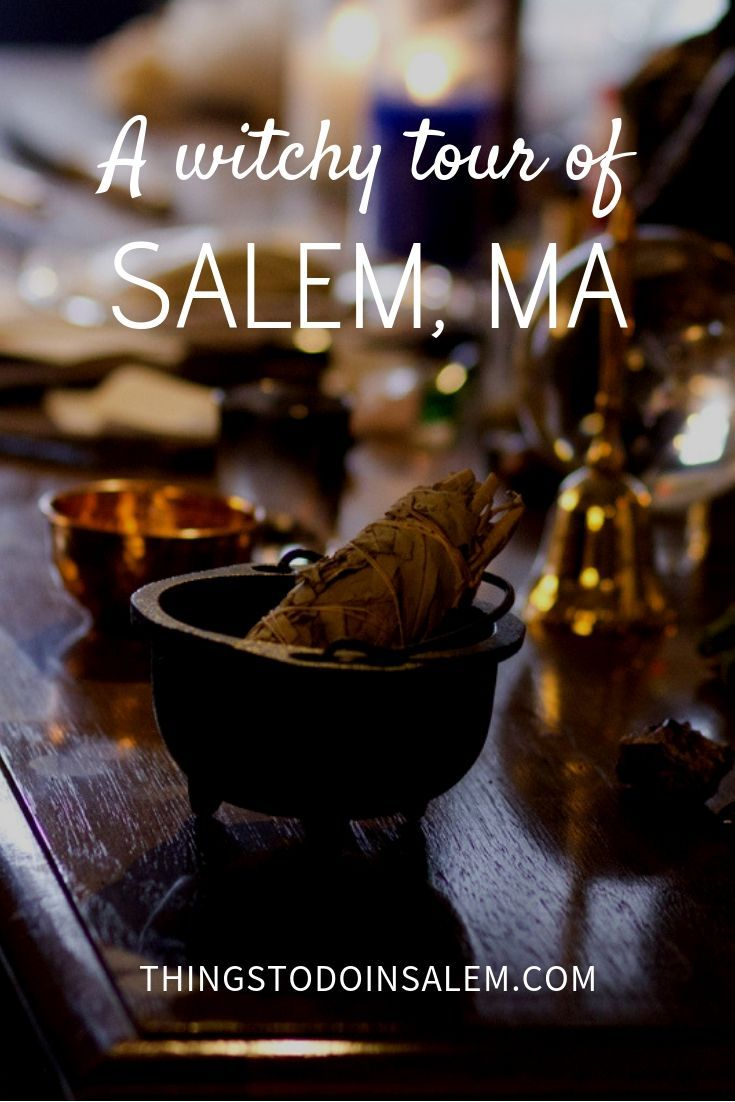 A Witchy Tour Of Salem Ma Salem Massachusetts Travel Salem Massachusetts Travel
