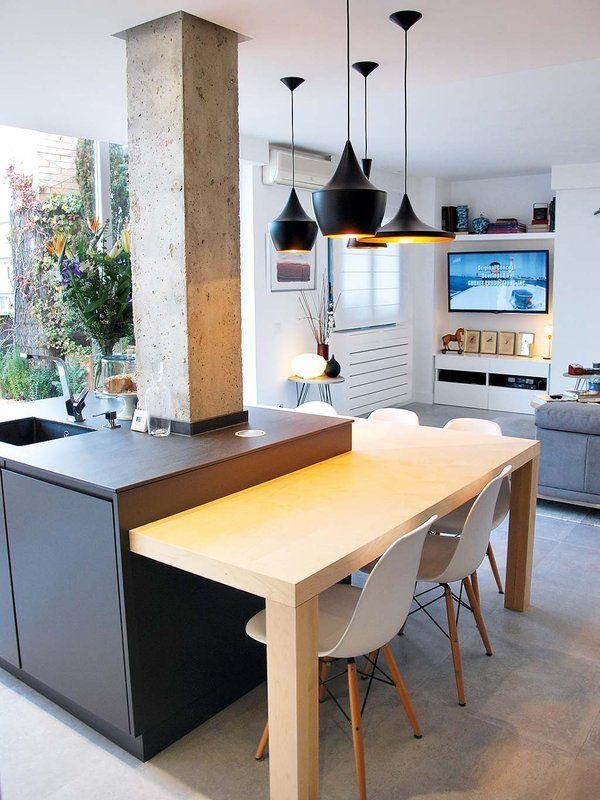 1000 ideas sobre escritorios peque os en pinterest for Mesas de estudio para espacios pequenos