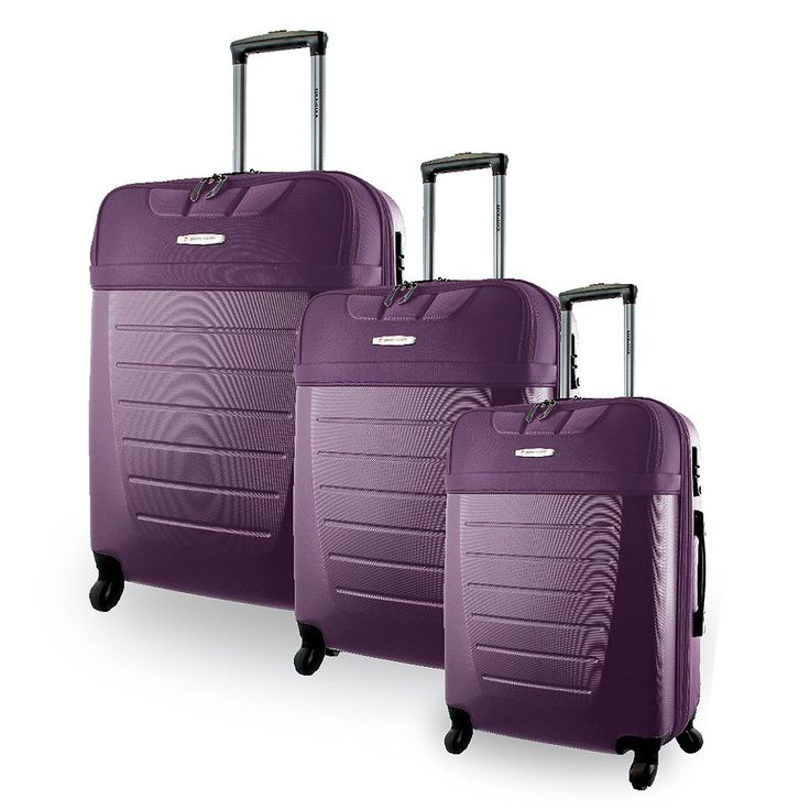 Quality Lightweight Luggage Mc Luggage