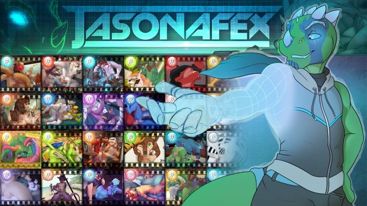 Support Jasonafex creating Animations