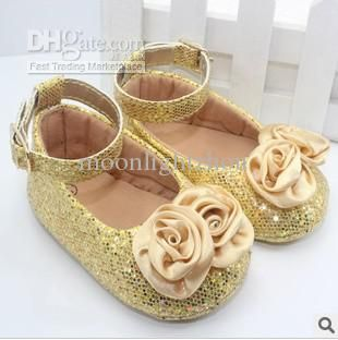 Baby Shoes Kids Toddler Baby First Walker Shoes Pre Walker Shoes Gold 0110 B 1166394907 From Moonlightzhou, $36.81   Dhgate.Com