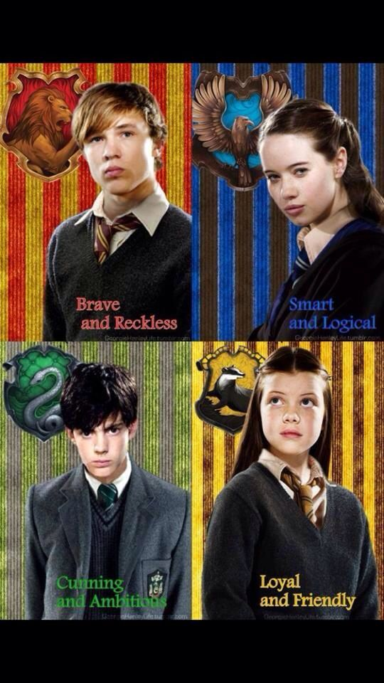 Narnia Harry Potter Crossover - 0425