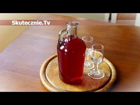Nalewka truskawkowa cz.2 :: Skutecznie.Tv [HD] - YouTube